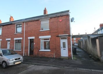 Thumbnail 2 bedroom terraced house for sale in Imperial Street, Belfast