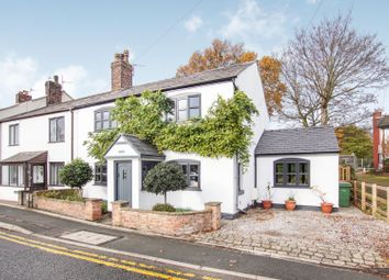 Thumbnail 3 bed cottage for sale in Lord Street, Croft