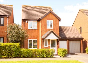 Thumbnail 3 bedroom detached house for sale in Champflower, Furzton