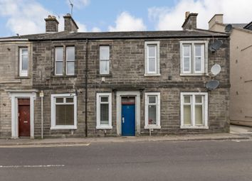 Thumbnail 1 bed flat for sale in 4B Hill Street, Dunfermline