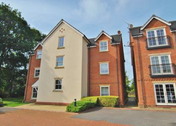 Thumbnail 2 bed flat for sale in River Views @ Manor House Close, Wilford