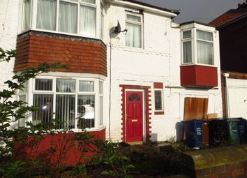 Thumbnail 4 bed property to rent in West Road, Fenham, Newcastle Upon Tyne