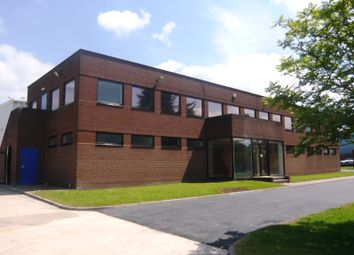 Thumbnail Warehouse to let in Wildmere Road Industrial Estate, Banbury