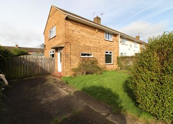 Thumbnail 2 bed end terrace house for sale in Eastern Avenue, Gainsborough
