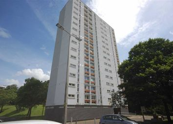 Thumbnail 1 bed flat for sale in West Court, Clydebank