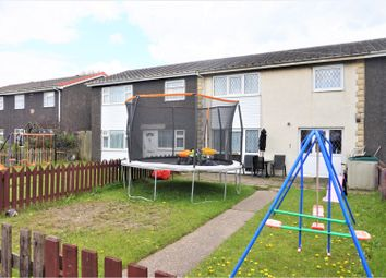 Thumbnail 3 bed terraced house for sale in Kendal Road, Immingham