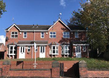 2 bed mews house to rent in Old School Close, Barnton, Northwich CW8
