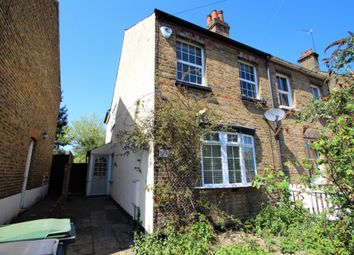 Thumbnail 2 bedroom terraced house to rent in Alfred Road, Buckhurst Hill