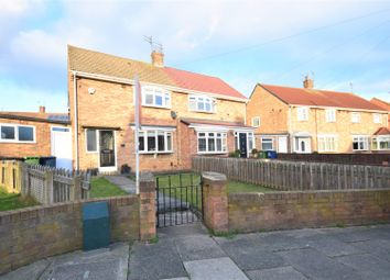 Thumbnail 2 bedroom semi-detached house for sale in Reeth Square, Redhouse, Sunderland
