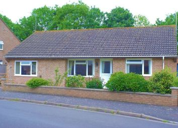 Thumbnail 2 bed bungalow for sale in Dovetons Drive, Williton, Taunton