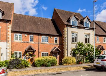 Thumbnail 2 bed property to rent in Barcheston Mews, Barcheston Drive, Hatton Park, Warwick
