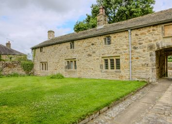 Thumbnail 1 bed cottage to rent in Beamsley Almshouses, Beamsley