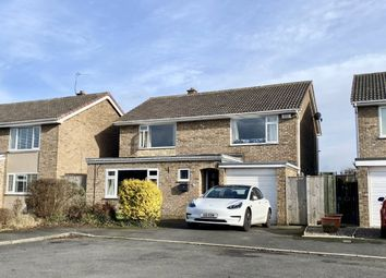 Thumbnail 4 bed detached house for sale in Tenby Way, Eaglescliffe, Stockton-On-Tees