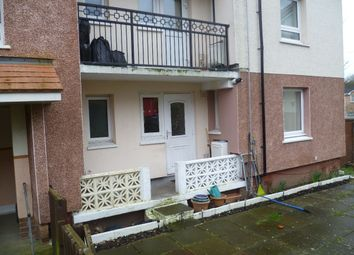 2 bed flat for sale in Corlaich Drive, Rutherglen, Glasgow G42