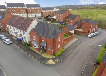 Thumbnail 4 bedroom detached house for sale in Burtree Drive, Norton Heights, Stoke-On-Trent