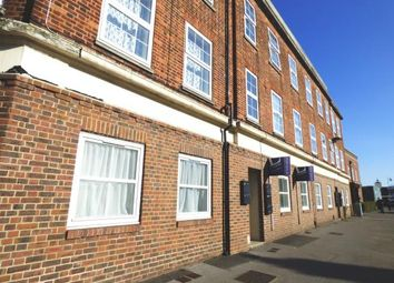Thumbnail 2 bed flat for sale in Stoke Road, Gosport, Hampshire