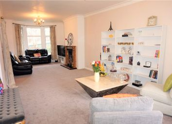 Thumbnail 3 bed terraced house for sale in Hall Road, Bradford