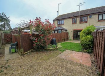 Thumbnail 2 bed terraced house for sale in Ritchie Road, Houndstone, Yeovil