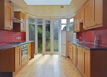 3 bed semi-detached house to rent in Norval Road, Wembley, Greater London HA0
