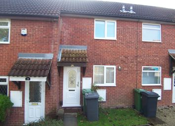 Thumbnail 1 bed terraced house to rent in Kingsleigh Park, Kingswood