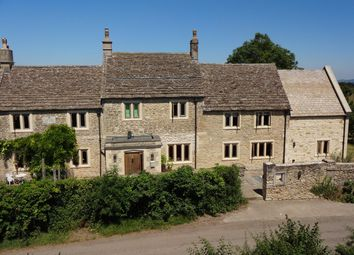 Thumbnail 5 bed detached house for sale in Little Ashley, Bradford-On-Avon
