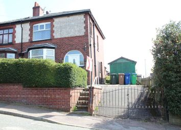 Thumbnail 3 bed semi-detached house for sale in Chapel Gate, Milnrow, Rochdale