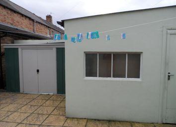 Thumbnail Terraced house to rent in Katherine Street, Ashington