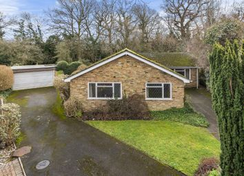 Thumbnail 3 bed bungalow for sale in Holmes Crescent, Wokingham, Berkshire