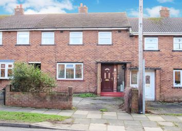 Thumbnail 3 bed terraced house for sale in Willow Grove, Chester