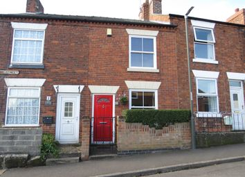 2 bed terraced house for sale in Commerce Street, Melbourne, Derby DE73