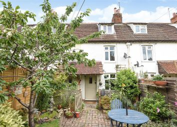 Thumbnail 2 bed cottage for sale in Crooks Terrace, Wantage