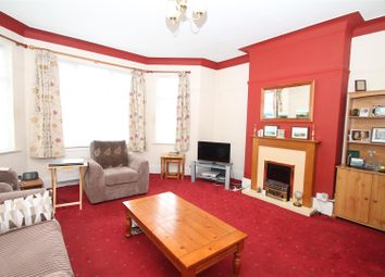 Thumbnail 2 bed flat for sale in North Circular Road, London