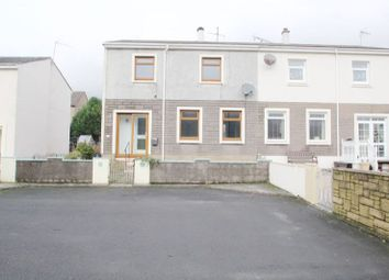 Thumbnail 3 bed end terrace house for sale in 12, Eldinton Terrace, Dailly KA269St