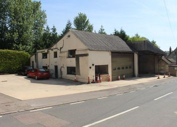 Thumbnail Commercial property for sale in The Street, Horsley, Stroud