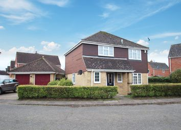 4 bed detached house for sale in Edmund Green, Gosfield, Halstead CO9