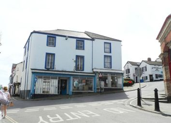 Thumbnail Land for sale in Market Place, Bideford