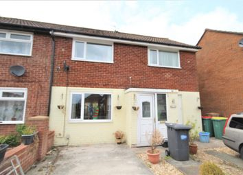 Thumbnail 2 bed semi-detached house for sale in Barry Avenue, Preston