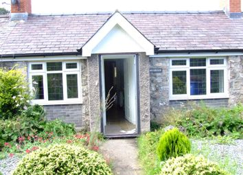 Thumbnail 2 bed cottage for sale in Waterfall Road, Dyserth, Rhyl