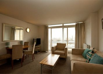 Thumbnail 1 bed flat to rent in Moore House, Canary Central, Cassilis Road, Canary Wharf, UK
