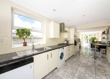 Thumbnail 3 bed terraced house for sale in Leathwell Road, St Johns