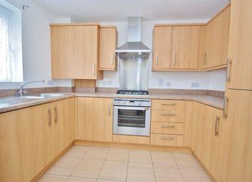 Thumbnail 2 bed flat to rent in Tenzing Gardens, Basingstoke