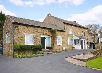 Thumbnail 2 bed cottage for sale in Cliffe Park, Cliffe Lane, Great Harwood, Lancashire