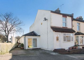 Thumbnail 3 bed terraced house for sale in Onslow Road, Rochester