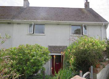Thumbnail 3 bed property to rent in Church Lane, Cargreen, Saltash