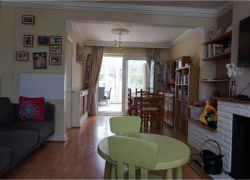 Thumbnail 2 bed terraced house to rent in Royal Crescent, Ruislip