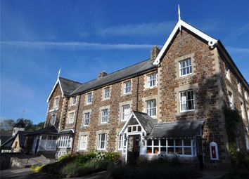 Thumbnail 1 bed flat for sale in Carnarvon Arms, Brushford, Dulverton, Somerset
