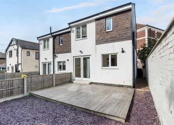 Thumbnail 2 bed semi-detached house for sale in The Yard, Clarence Drive, Horsforth