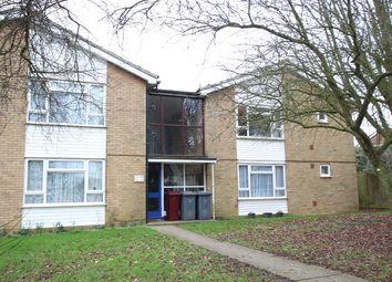 Thumbnail 2 bed flat for sale in Weyland Road, Witnesham, Ipswich, Suffolk
