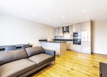 Thumbnail 2 bed flat to rent in High Road, Dollis Hill, London