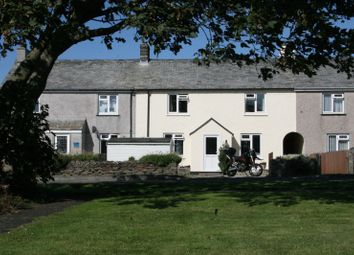 Thumbnail 3 bed terraced house for sale in The Butts, Tintagel, Cornwall